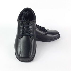 Sperry Topsider Nathaniel Shoe Boys Size 11.5 Blac